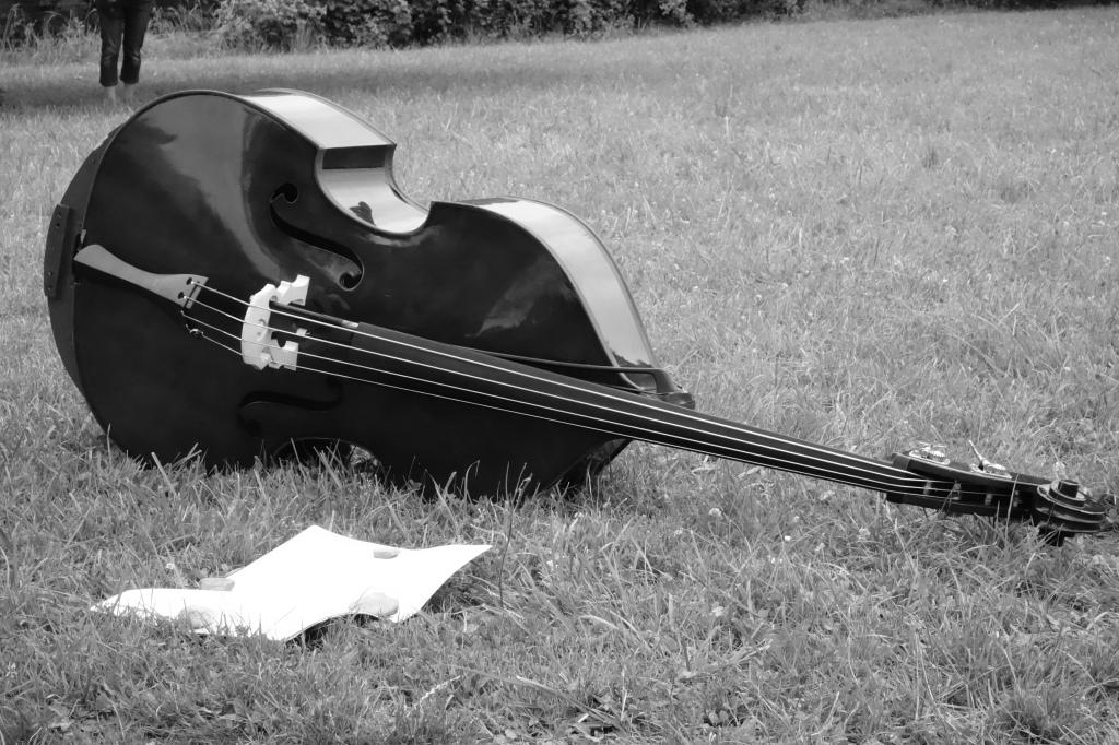 Trouver sa musique, sa partition dans son être.